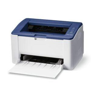 Imprimanta Laser Xerox Phaser 3020BI
