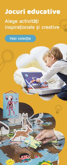 Jocuri Educative CTC Store